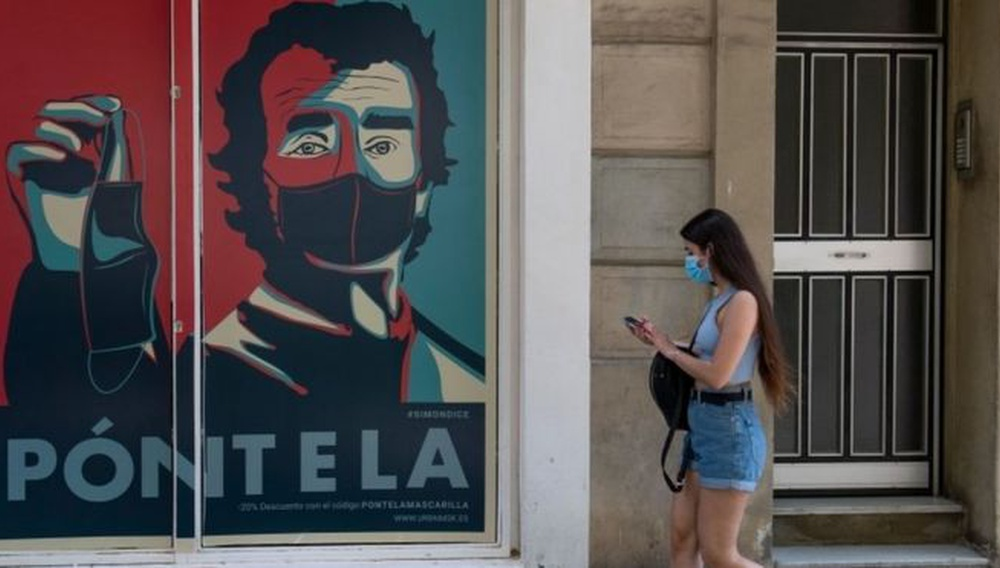 Κλείνουν ξανά τα σινεμά στη Βαρκελώνη