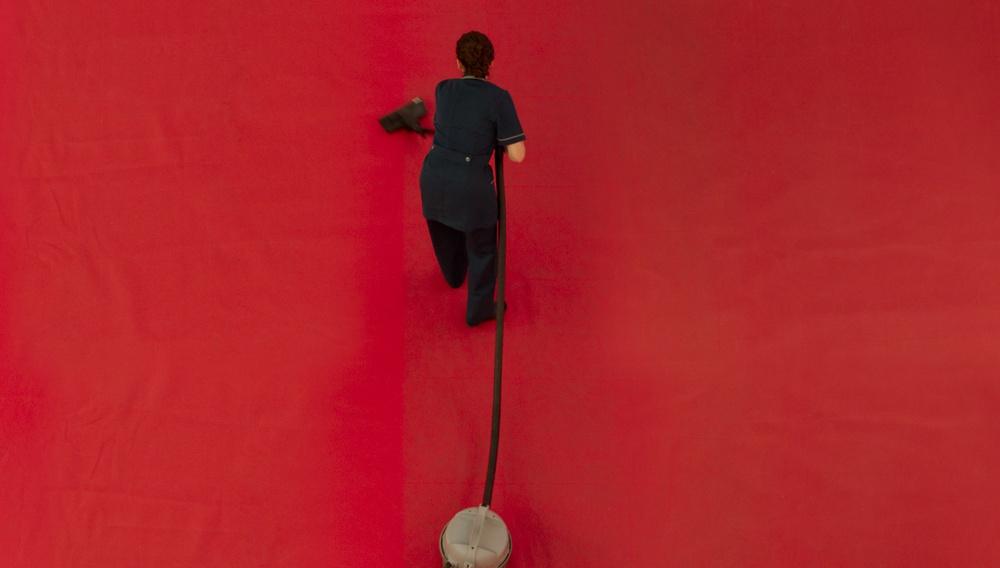 To «Η Δουλειά της» του Νίκου Λαμπότ κάνει παγκόσμια πρεμιέρα στο Φεστιβάλ του Τορόντο