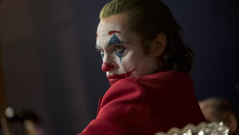 Βενετία 2019: Υποκλιθείτε στον «Joker» του Τοντ Φίλιπς