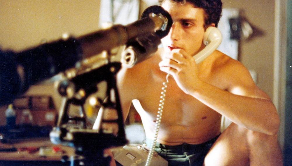 Ταινίες για ενα αξέχαστο καλοκαίρι #10: «Οι Απέναντι» του Γιώργου Πανουσόπουλου