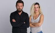 Ο Σύλλας Τζουμέρκας κι η Γιούλα Μπούνταλη εξηγούν στο Flix πώς είναι να βρίσκεσαι «Από τα Ψηλά στα Χαμηλά», με στιλ