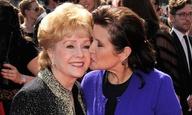 Εφυγε η Ντέμπι Ρέινολντς, μια μέρα μετά την κόρη της, Κάρι Φίσερ