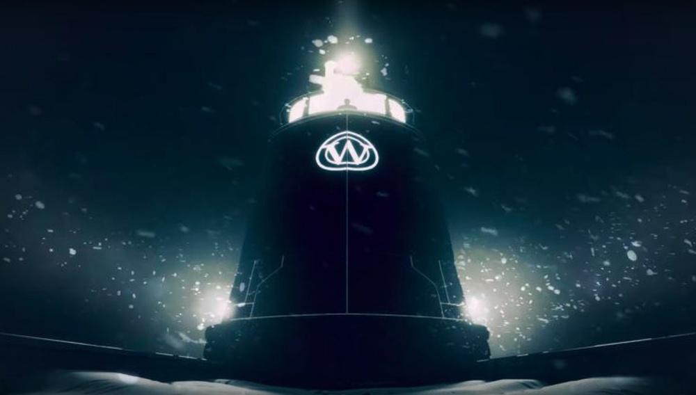 Ο πλανήτης παγώνει στο νέο animated teaser του τηλεοπτικού «Snowpiercer»
