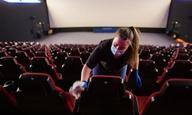Δεν βλέπουμε σινεμά στις «κόκκινες» περιοχές της Ελλάδας