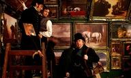 «Mr. Turner»: Ο Μάικ Λι «ζωγραφίζει» ένα πορτρέτο του Ουίλιαμ Τέρνερ