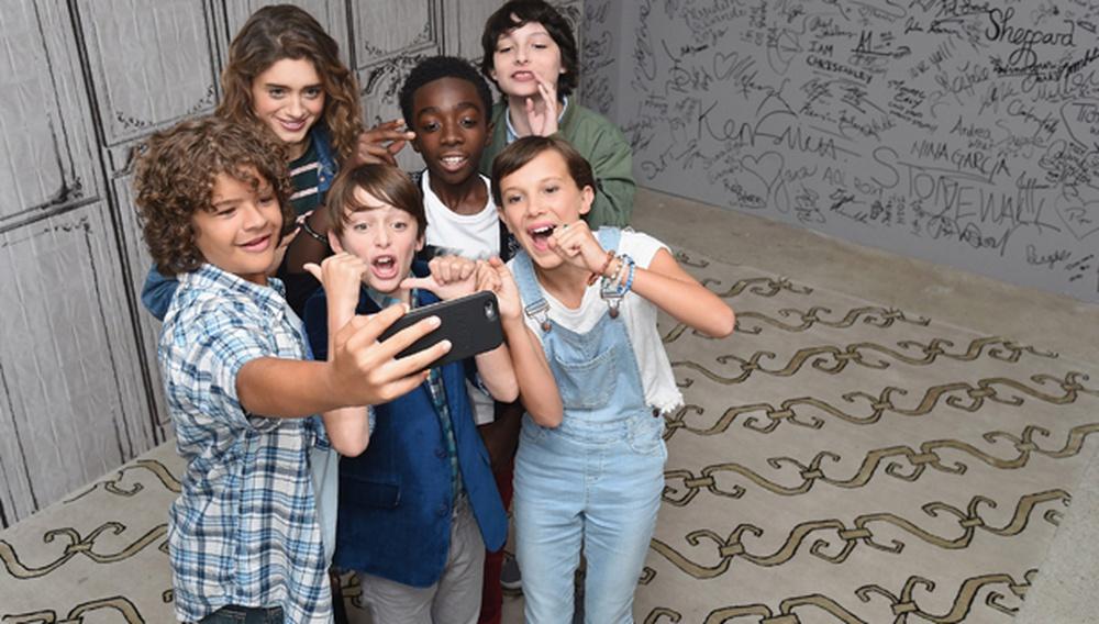 «Stranger Things»: 3 νέα στοιχεία για τη 2η σεζόν
