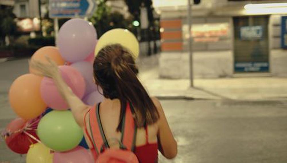 Βενετία 2018: Η «Λεωφόρος Πατησίων» του Θανάση Νεοφώτιστου είναι μια ταινία - κομμένη ανάσα!