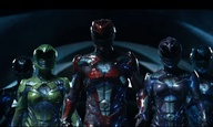 It's Morphin time! Νέο, χορταστικό, τρέιλερ των «Power Rangers»