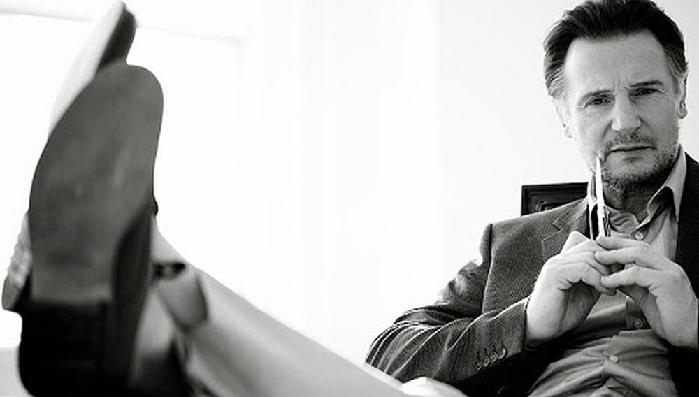 Ο Λίαμ Νίσον ο επόμενος πρωταγωνιστής του Μάρτιν Σκορσέζε