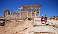 «On Sourit pour la Photo»: Ακόμη μια διεθνής συμπαραγωγή ξεκινά γυρίσματα σε Αθήνα και Αίγινα