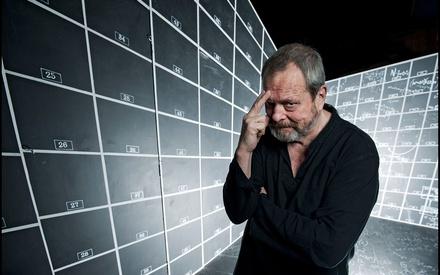 Terry Gilliam on Benvenuto Cellini