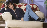 H viral επιστροφή της Κόρτνεϊ Κοξ στα... «Φιλαράκια»