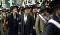 Δώστε ψήφο και Οσκαρ στις γυναίκες! Το «Suffragette» έχει τρέιλερ - σκέτο μανιφέστο!