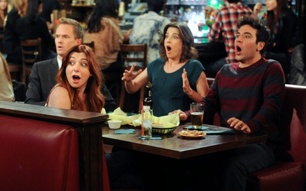 To «How I Met Your Mother» αποκτά την δική του spin-off σειρά