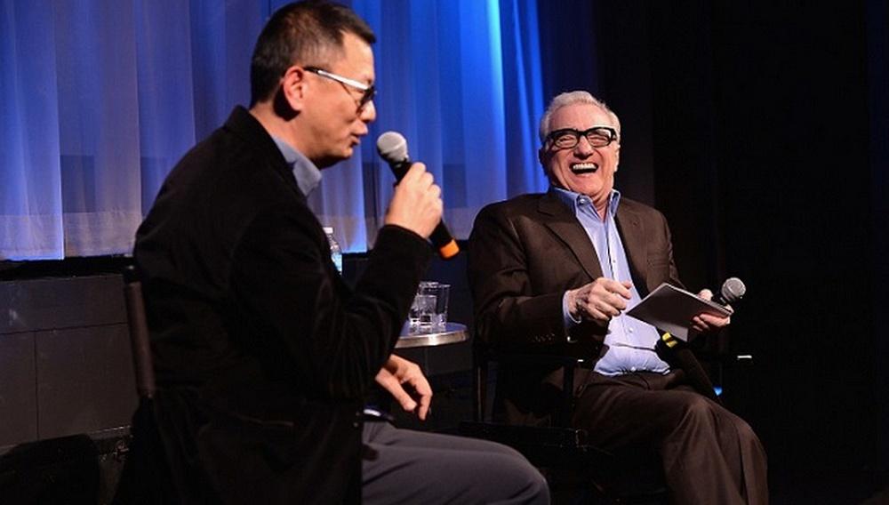 Δείτε την συνομιλία δυο Grandmasters: ο Μάρτιν Σκορσέζε παίρνει συνέντευξη από τον Γουόνγκ Καρ Γουάι