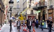 Το Γαλλικό Κέντρο Κινηματογράφου προσφέρει έκτακτο κονδύλι 50 εκ. ευρώ για να ξαναρχίσουν τα κινηματογραφικά γυρίσματα