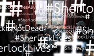 #SherlockLives. Eπιτέλους, ο Μπένεντικτ Κάμπερμπατς επιστρέφει στον Sherlock