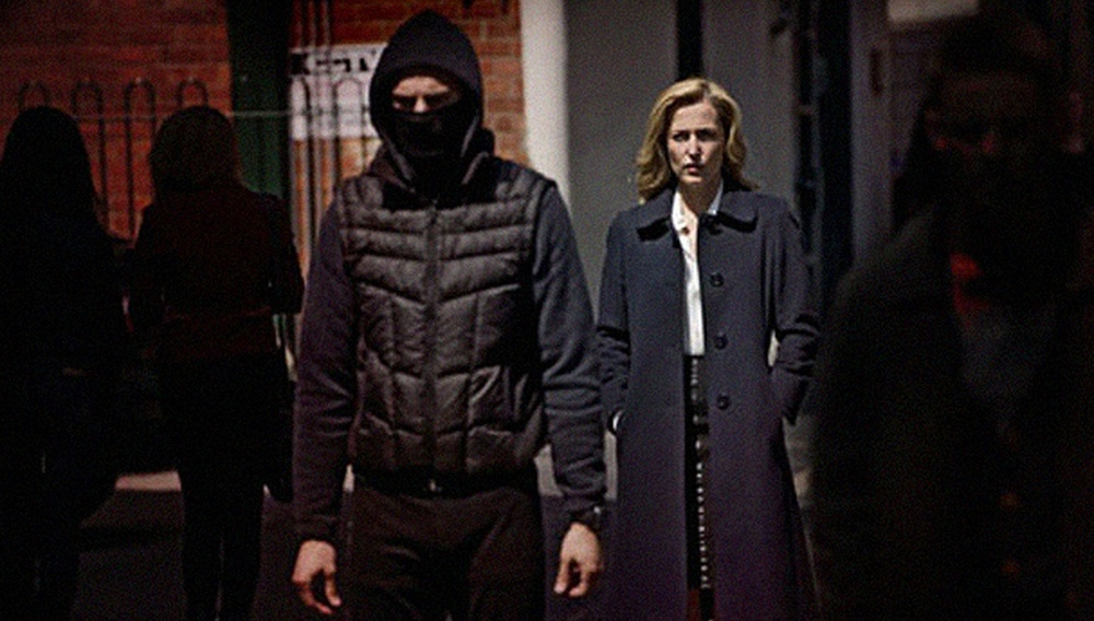 «The Fall»: Οχι μια ακόμη serial killer series.