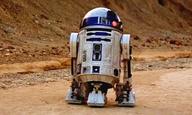 R2-D2: Αξία, ανεκτίμητη. Τιμή, 3.000.000 δολάρια