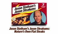 Ο Κρις Πρατ είναι ο πιο αστείος Τζέισον Στέιθαμ που είδατε ποτέ!