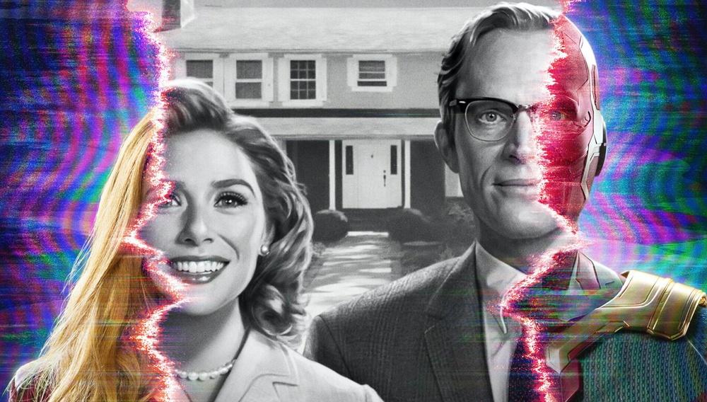 Το «WandaVision» θα είναι το πιο τριπαρισμένο sitcom στην ιστορία της αμερικάνικης τηλεόρασης