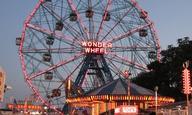 Το «Wonder Wheel» του Γούντι Αλεν είναι έτοιμο - για τα Οσκαρ