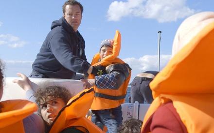 Το υποψήφιο για Οσκαρ «4.1 Miles» της Δάφνης Ματζιαράκη αποκλειστικά στην COSMOTE TV