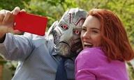 Αν η solo ταινία της Σκάρλετ - Black Widow - Τζοχάνσον ήταν μια αλά Marvel ρομαντική κομεντί!