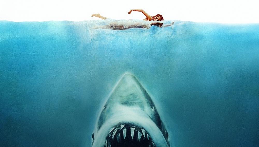 Ταινίες για ένα αξέχαστο καλοκαίρι #19: «Jaws» του Στίβεν Σπίλμπεργκ