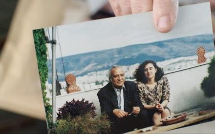 Νίκος Καρούζος: Ο Δρόμος για το Εαρ