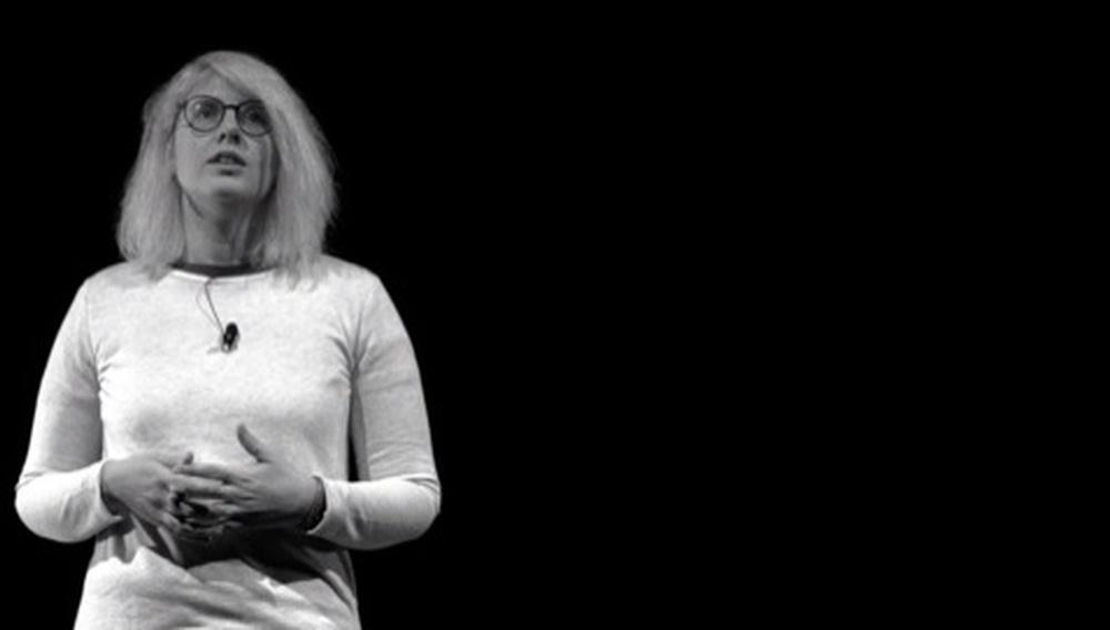 Νέα Γενική Διευθύντρια της Ελληνικής Ακαδημίας Κινηματογράφου η Φαίδρα Βόκαλη