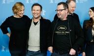 Berlinale 2014: O Λαρς Φον Τρίερ είναι εδώ, όπως και η uncut εκδοχή του «Nymphomaniac»