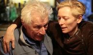 Berlinale 2016: Η Τίλντα Σουίντον παρουσιάζει το ντοκιμαντέρ της