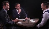 «True Detective 2»: οι Κόλιν Φάρελ & Βινς Βον παίζουν τους ντετέκτιβ με τον Τζίμι Φάλον