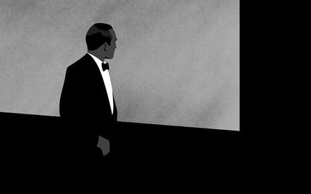 Oscars 2020: Οι οσκαρικές ταινίες σε μια μοναδική έκθεση ζωγραφικής στο Λονδίνο
