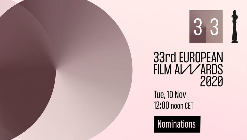 Ευρωπαϊκά Βραβεία 2020: Οι υποψηφιότητες