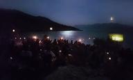 Cine Καλησπερίτης: Το πιο όμορφο θερινό του Αιγαίου είναι... ολόκληρη η Κίμωλος