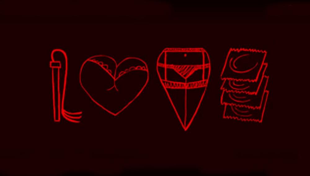 Το 2016... hate less. Με το «Love» του Τζαντ Απατοου