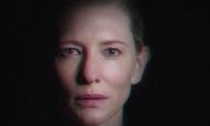 To πρόσωπο της Κέιτ Μπλάνσετ - ένας ολόκληρος κόσμος στο «The Spoils» των Massive Attack