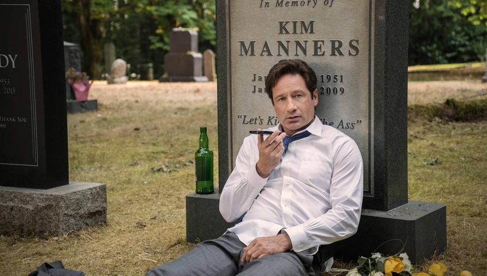 Oταν τα «X-Files» θυμήθηκαν πως το τέρας είμαστε εμείς