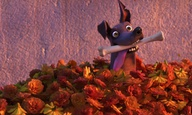 Πριν το «Coco», γνωρίστε τον σκύλο Ντάντε, σε ένα καινούριο μικρού μήκους της Pixar