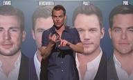 «I'm not THAT Chris»: Ο Κρις Πάιν απαντά ξεκαρδιστικά σε όσους τον μπερδεύουν με τους χολιγουντιανούς συνονόματους