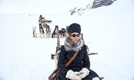 Berlinale 2015: Το «Nobody Wants the Night» της Ιζαμπέλ Κοσέτ με την Ζιλιέτ Μπινός θα είναι η ταινία έναρξης