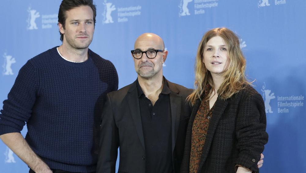 Berlinale 2017: Μέρα 3η / Ο Τζιακομέτι ανέπνεε τέχνη - εσείς;