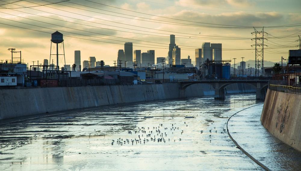Πάνω στα σκάνδαλα ποιας υπαρκτής αμερικανικής πόλης βασίστηκε το «True Detective 2»;