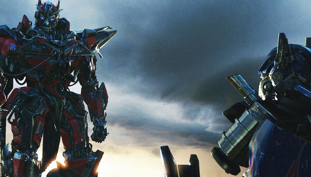 Transformers: Dark of the Moon – (όχι μόνο) κάτι ρομπότ που παλεύουν μεταξύ τους!