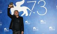 Βενετία 2016: Χρυσός Λέοντας στον Λαβ Ντιάζ, βραβεία στην Εμα Στόουν και τον Τομ Φορντ