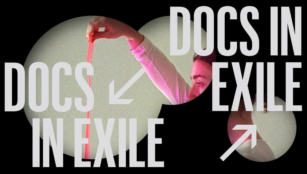 Είστε έτοιμοι για το Docs in Exile Film Festival;