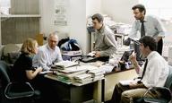 Oscars 2016: Το Σωματείο Αμερικανών Σεναριογράφων στέλνει «Spotlight» και «The Big Short» στα Οσκαρ