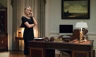 «H Κλερ για πρόεδρος!» Το «House of Cards» επιστρέφει για την τελευταία σεζόν του